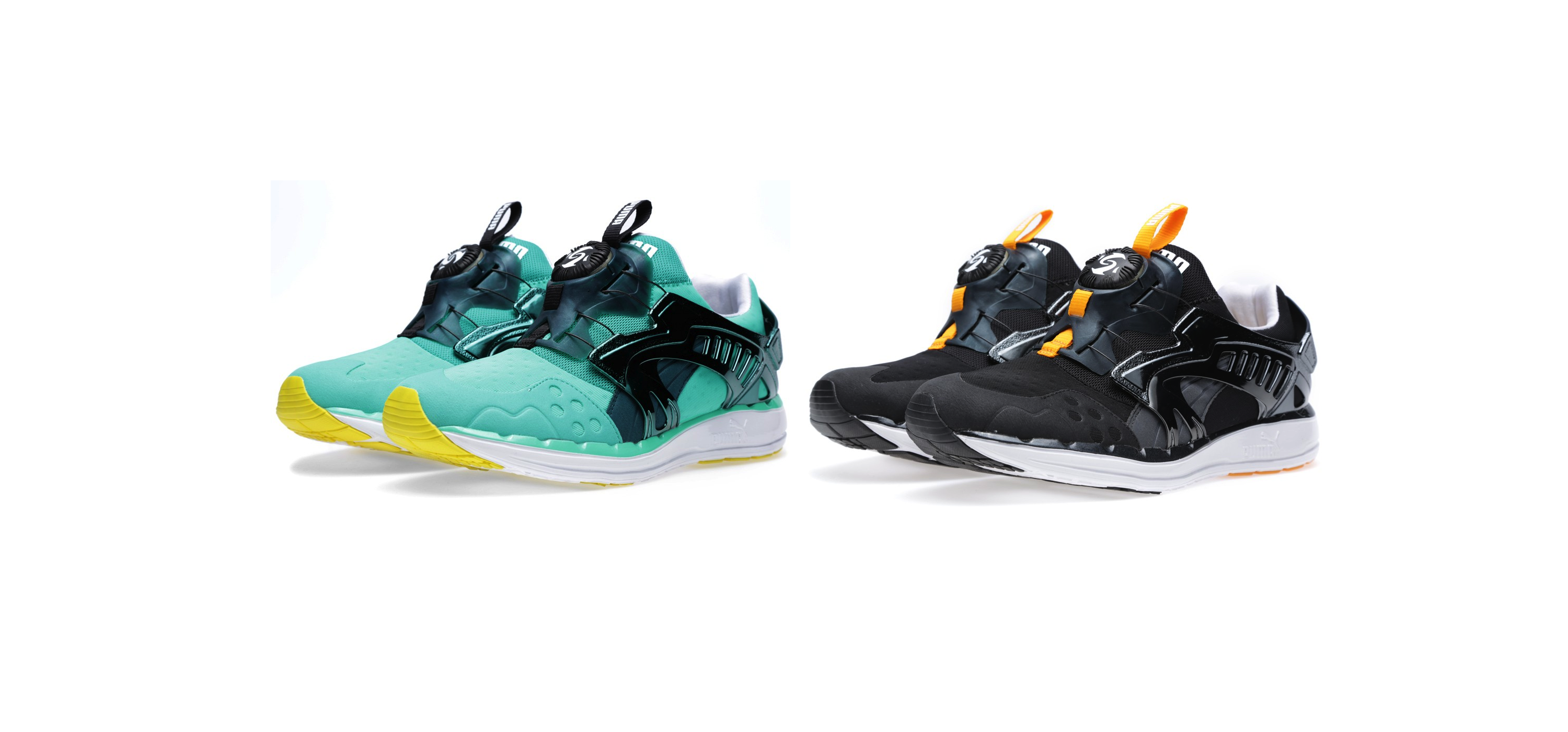 "Puma Future Disc Lite ""Tech'd Out"""