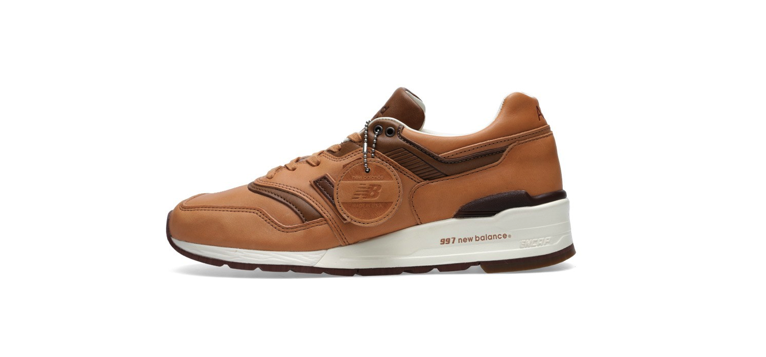 New Balance M997BTS – Made in the USA