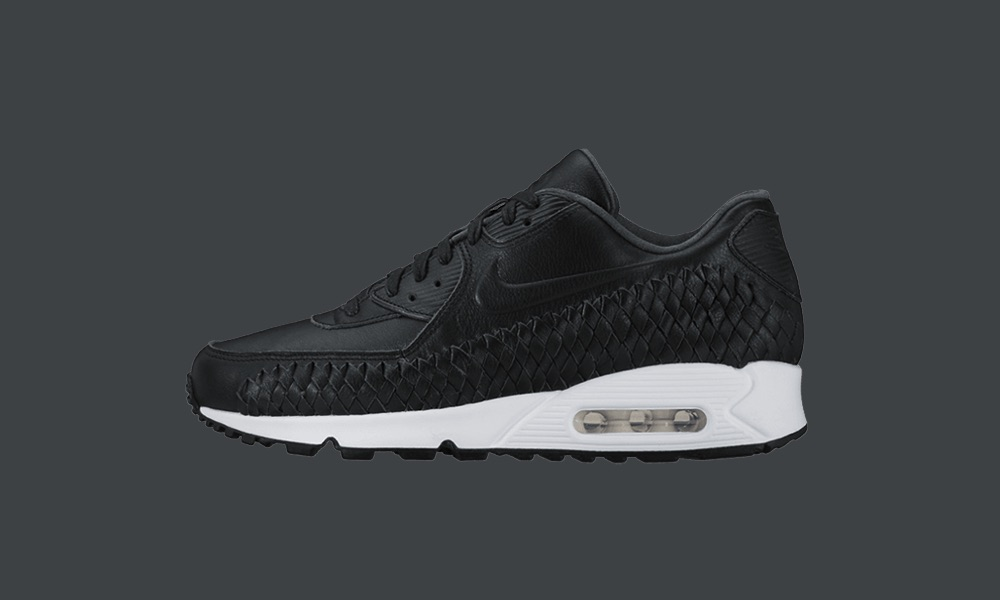 Air Max 90 Woven Pack
