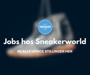 Sneakerworld Job