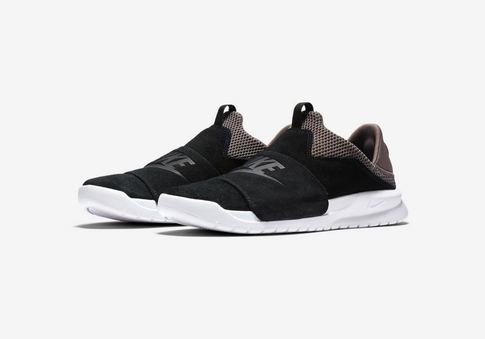 Se den nye Nike Benassi Slip