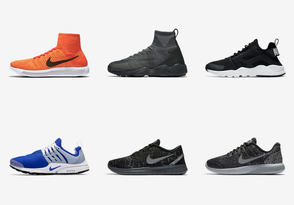 48 Timers Flash Sale hos Nike Store