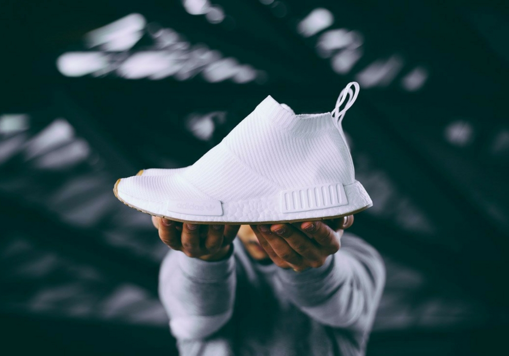 Adidas Originals NMD City Sock Gum