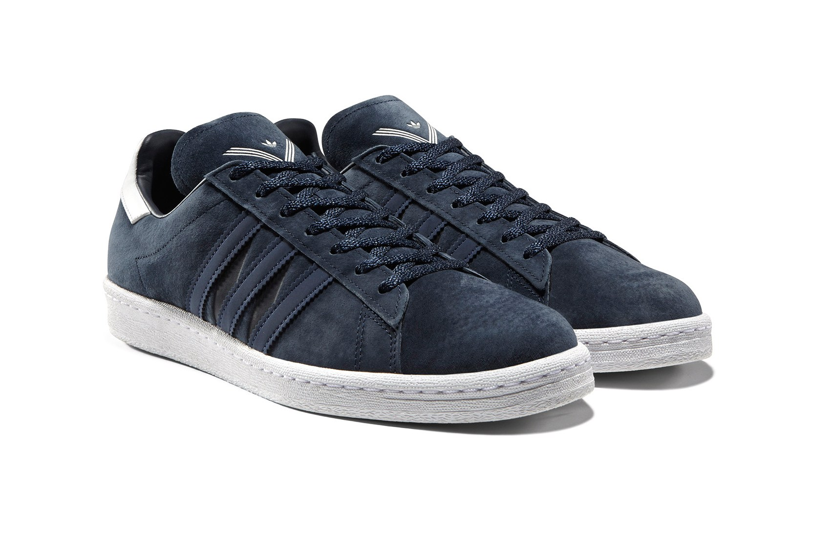 White Mountaineering x Adidas Spring Collection 2