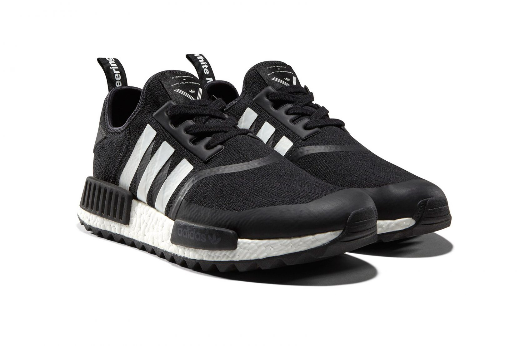 White Mountaineering x Adidas Spring Collection 3