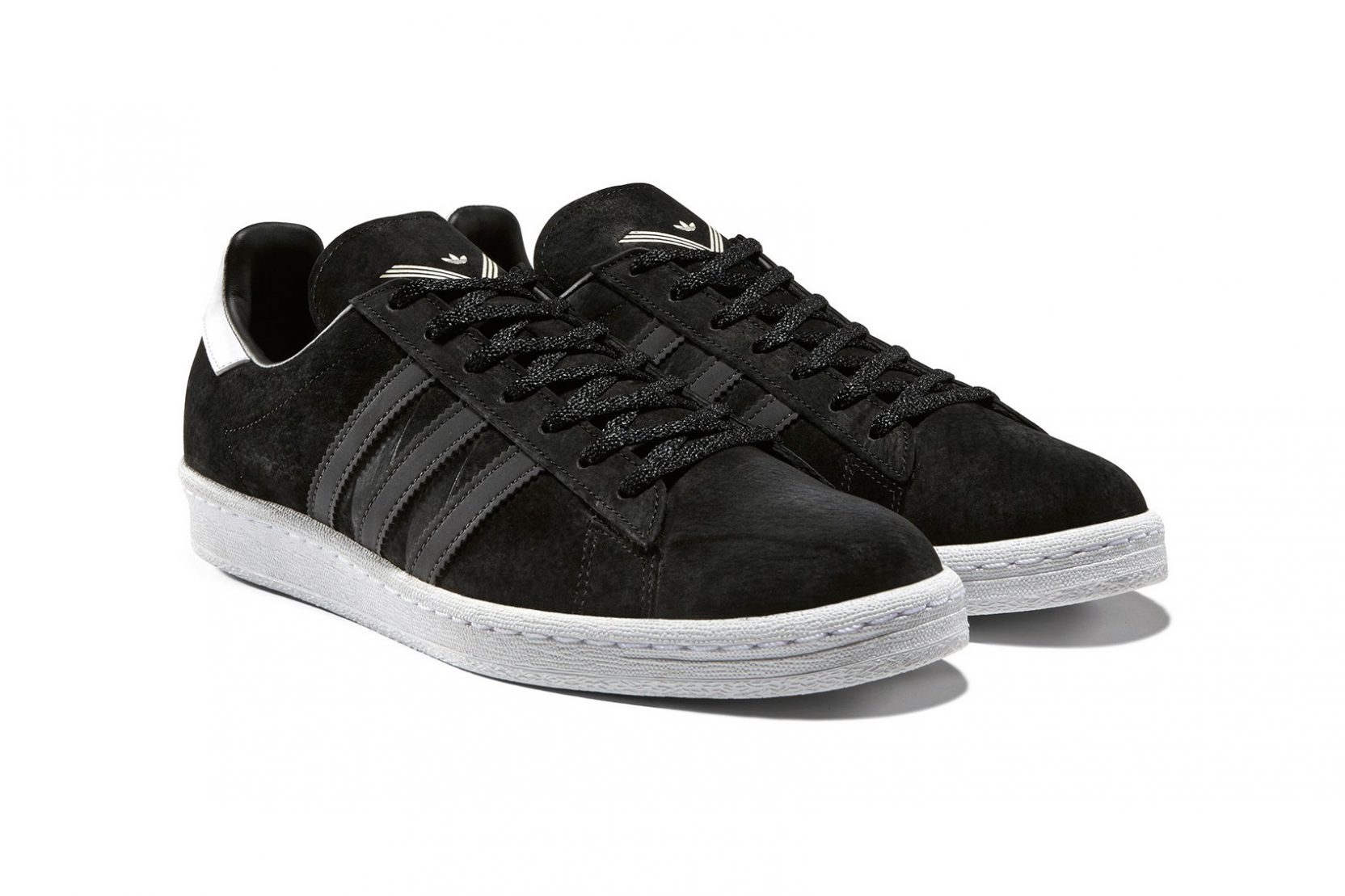 White Mountaineering x Adidas Spring Collection 4