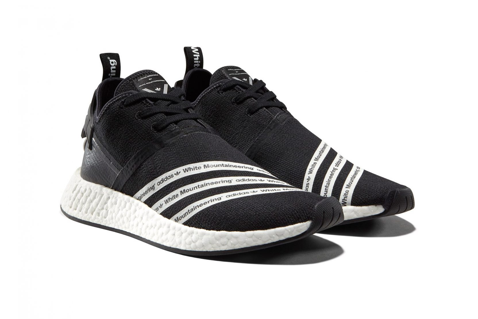 White Mountaineering x Adidas Spring Collection 6