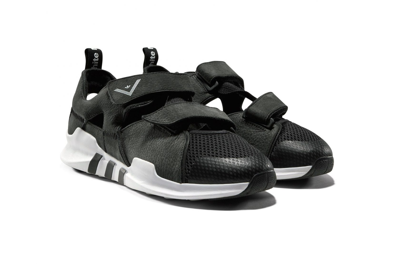 White Mountaineering x Adidas Spring Collection 8