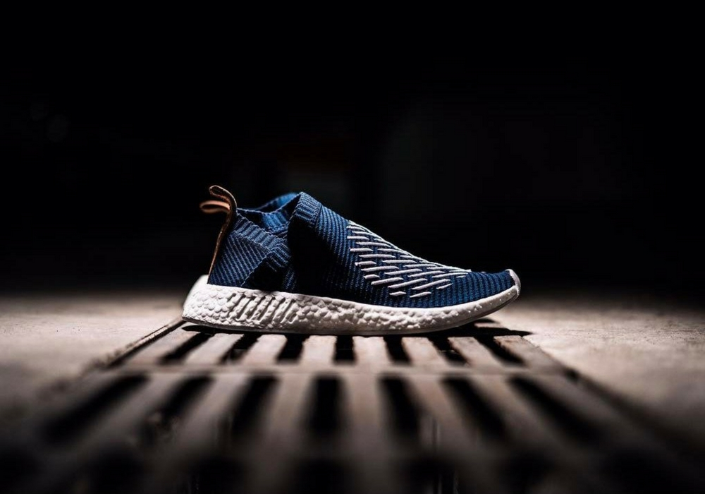 adidas Originals NMD City Sock 2
