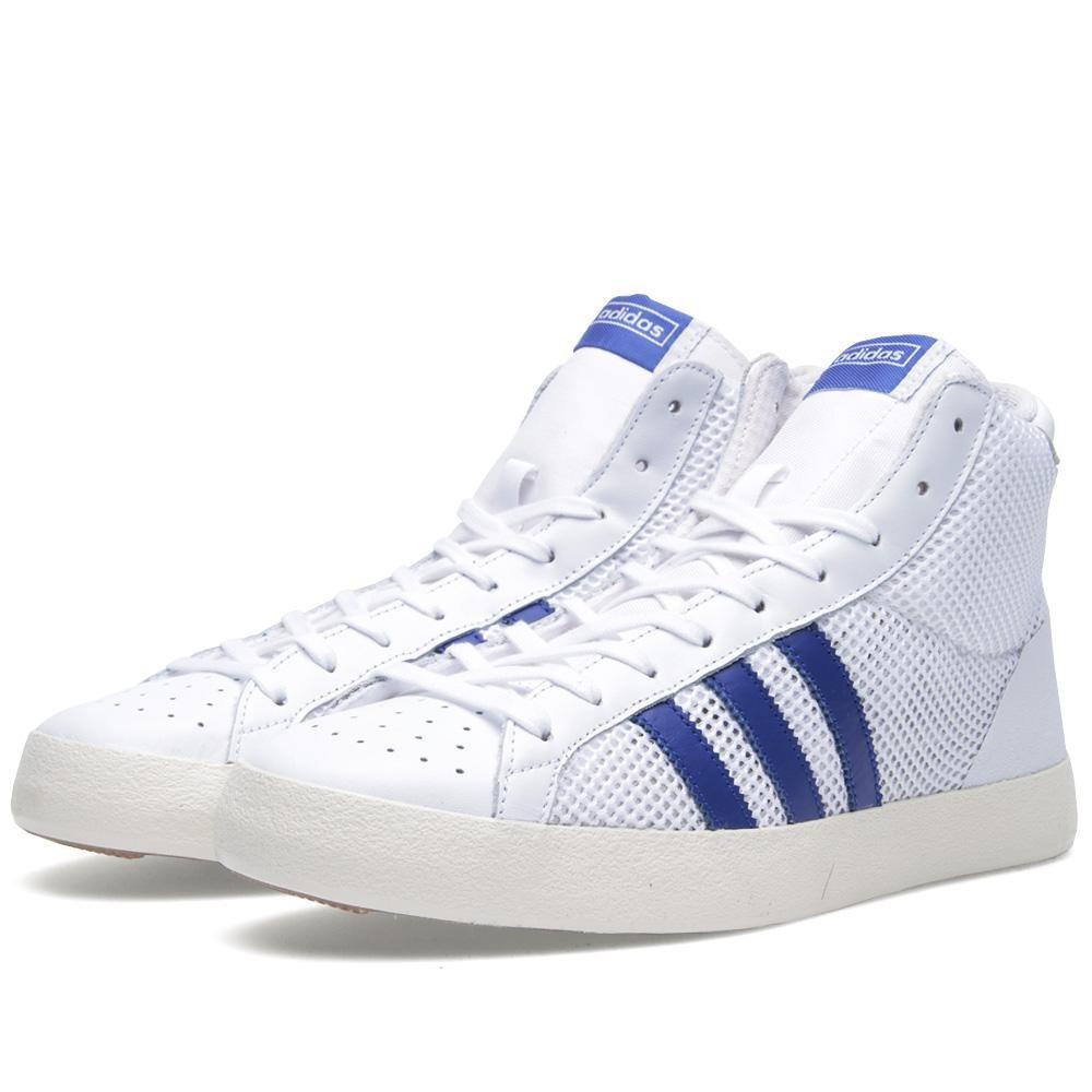 newest collection 2a767 19795 Adidas Basket Profi .