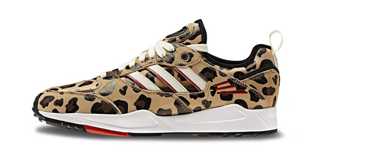 Adidas Tech Super 2.0 Leopard