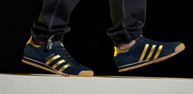 adidas Originals by 84-Lab – Mark McNairy Capsule