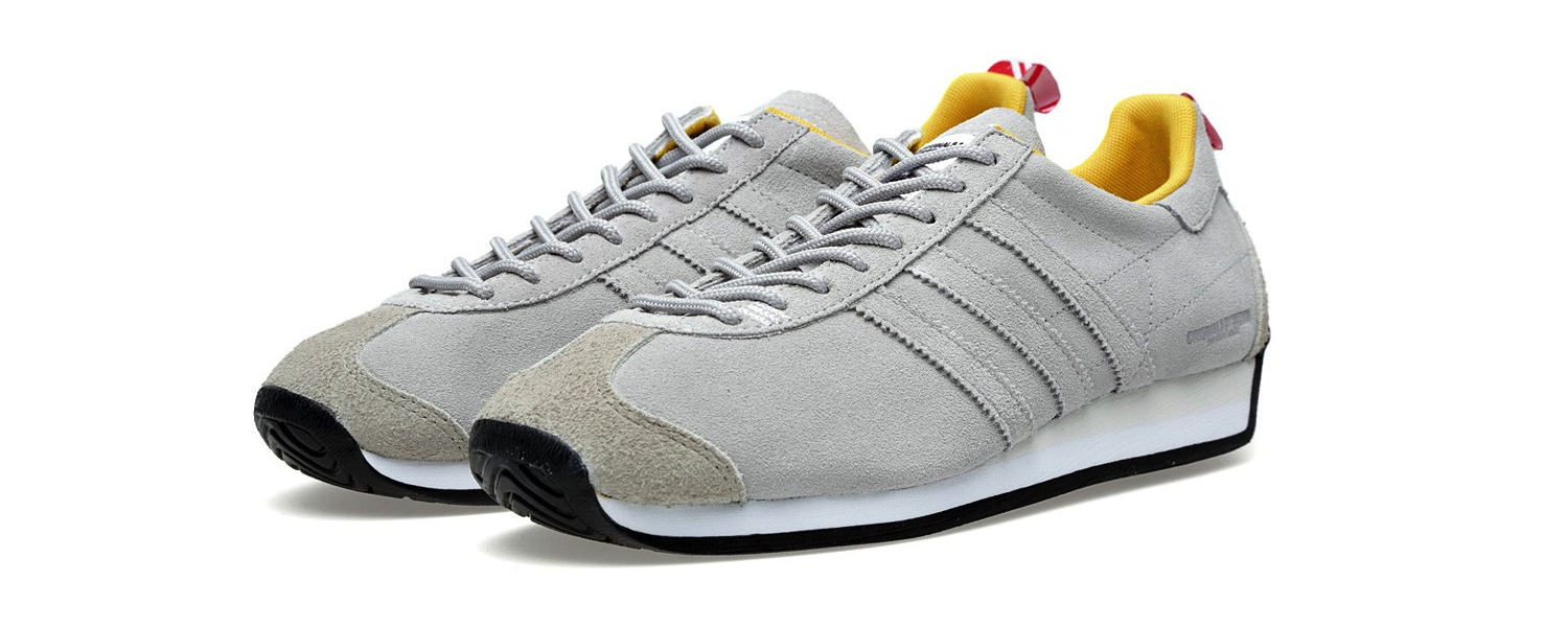 Adidas x Bedwin and the Heartbreakers Country Zero