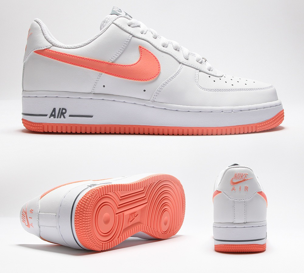 NIKE AIR FORCE 1 LOW TRAINER