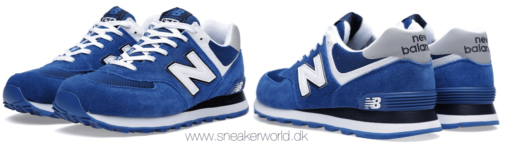 new balance ml574cpr royal blue
