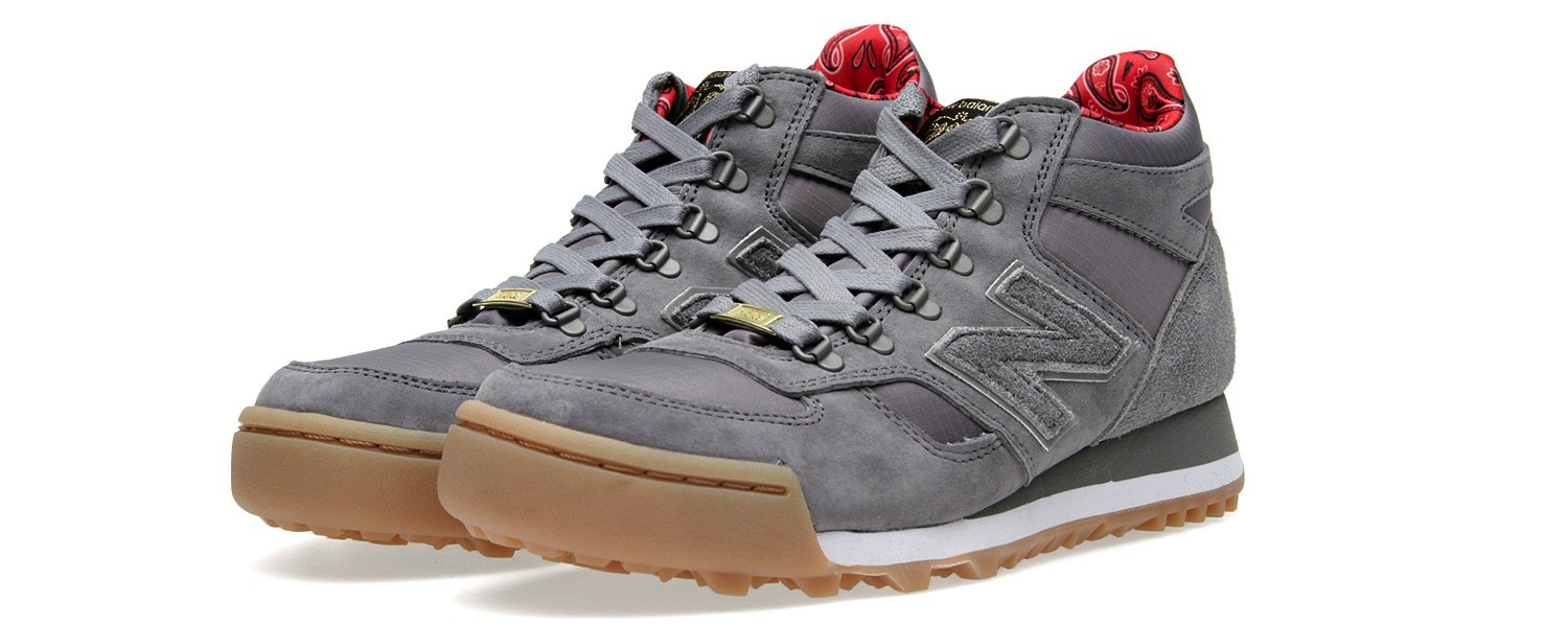 New Balance x Herschel Supply Co. H710