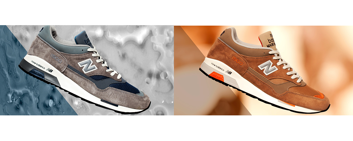 New Balance x Norse Projects 1500 – Danish Weather Pack