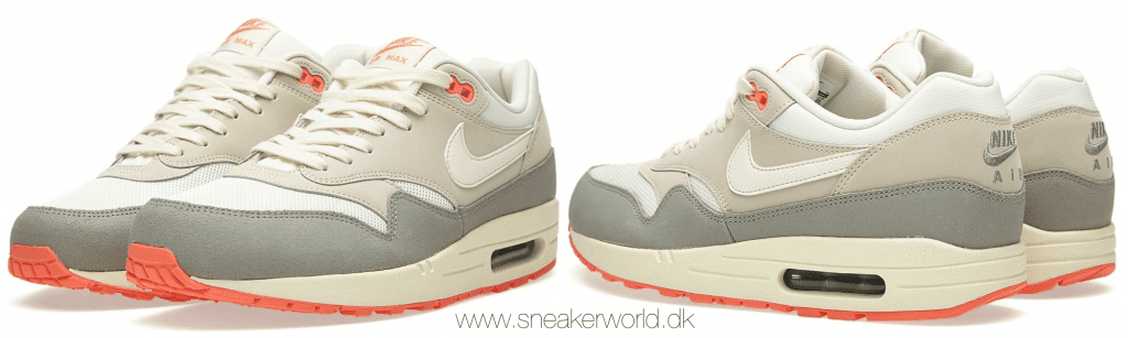 Nike Air Max 1 Essential Sail & Mortar