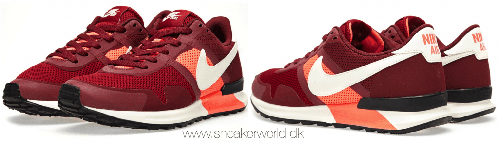 Nike Air Pegasus 83:30 Team Red