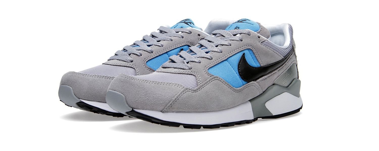 Nike Air Pegasus OG 92 – Grey, Black and Blue