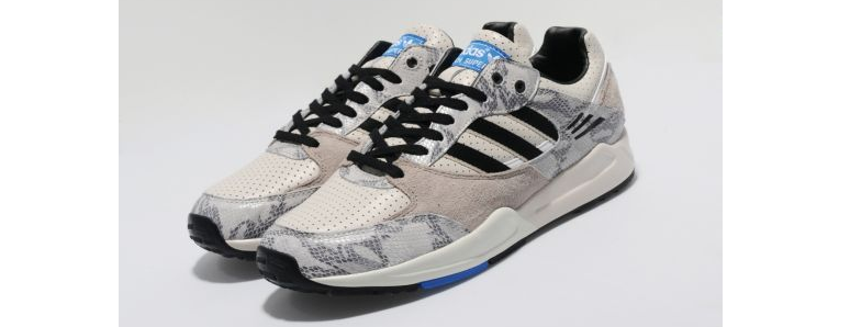 Adidas Originals Tech Super Snakeskin