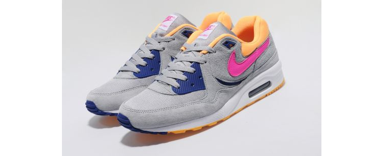 Nike Air Max Light Cement Collection – size? exclusive
