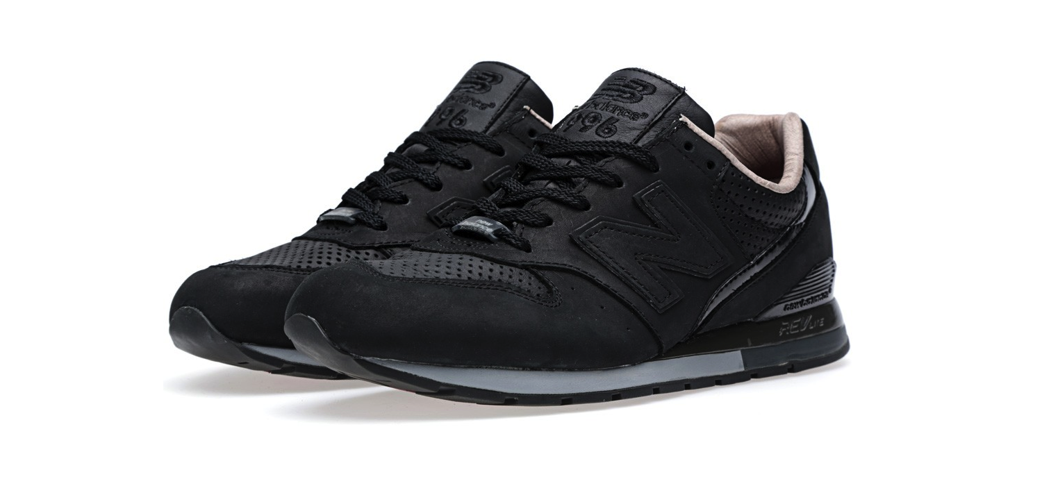 New Balance x Tomorrowland MRL996RT