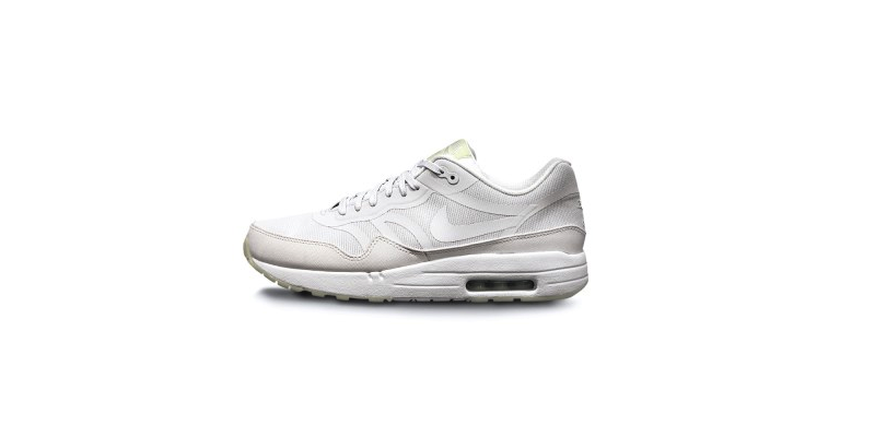 Nike Air Max 1 Premium Tape White