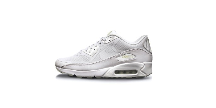 Nike Air Max 90 Comfort Tape White