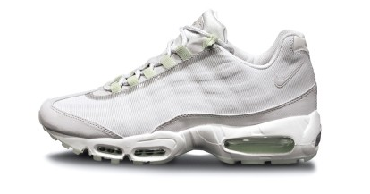 Nike Air Max 95 Premium Tape White