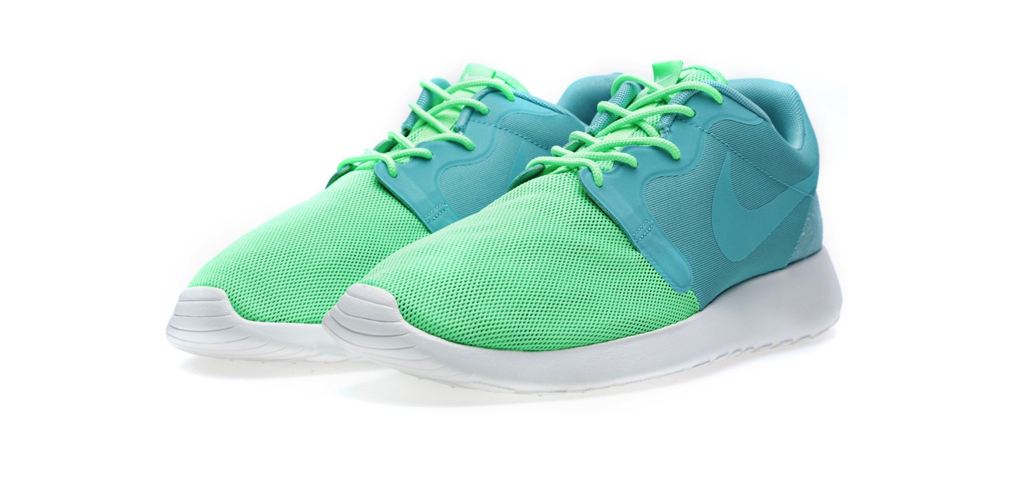 Nike Roshe Run Hyperfuse Vent