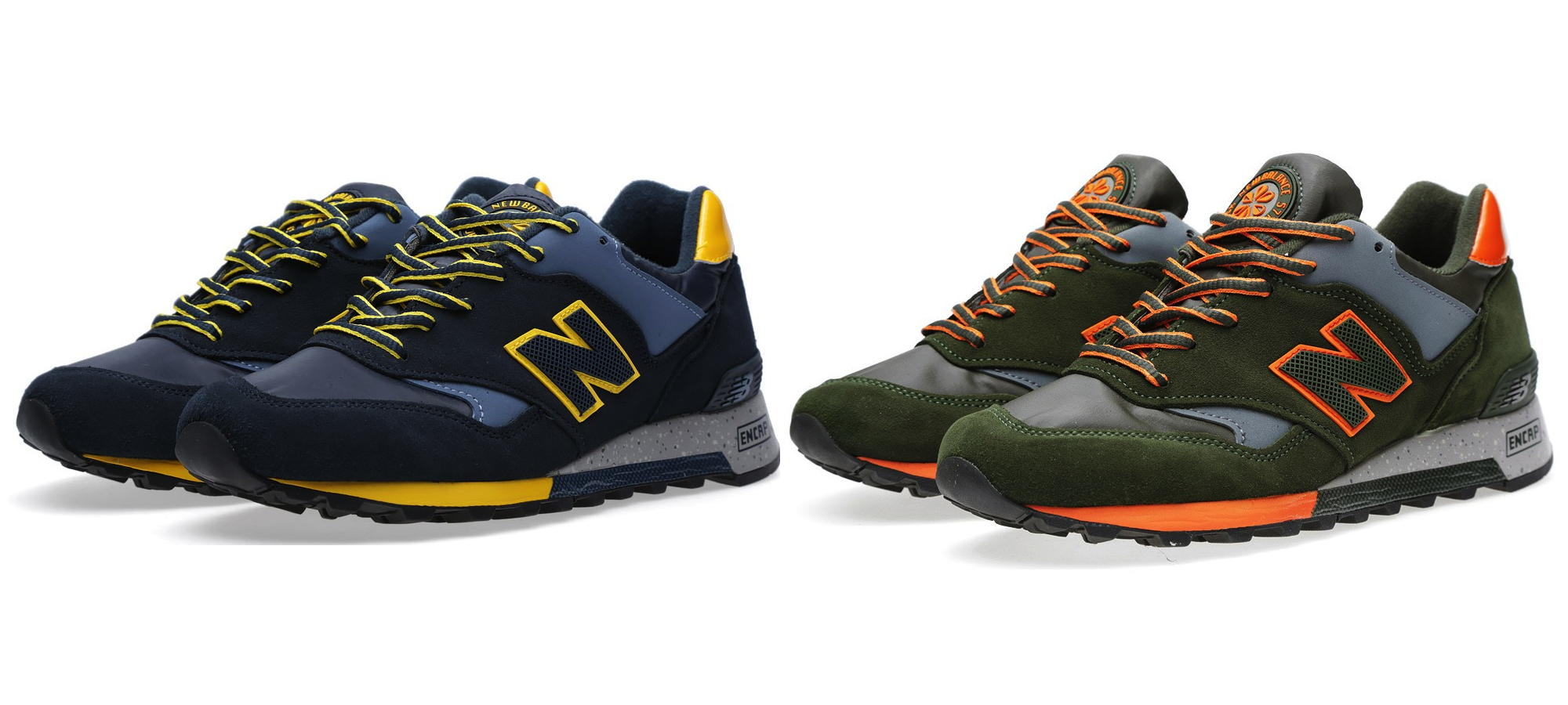 New Balance M577 Rain Mac Pack