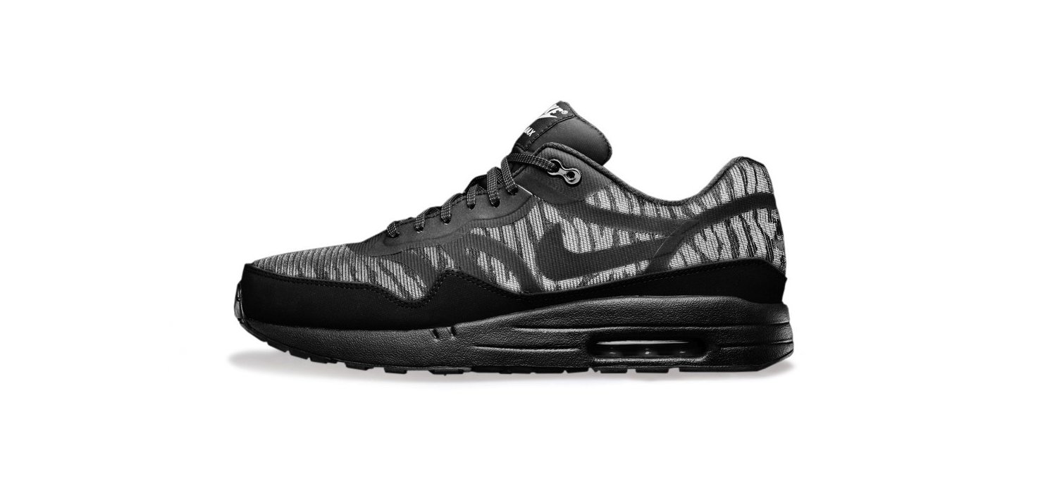 c0d7ab6775 Nike Air Max 1 Comfort Premium Tape Reflective Pack - Sneakerworld.dk