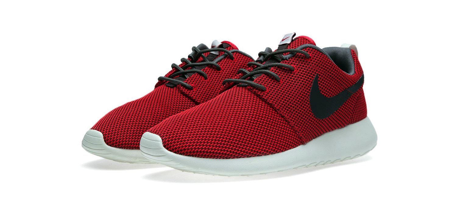 Nike Roshe Run – Mesh Uppers