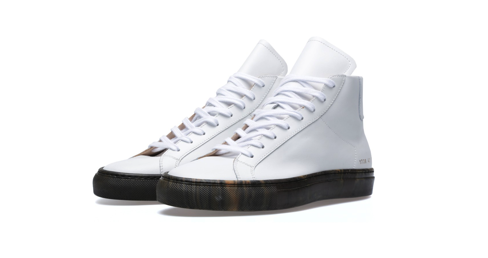 Common Projects Original Vintage High Camo