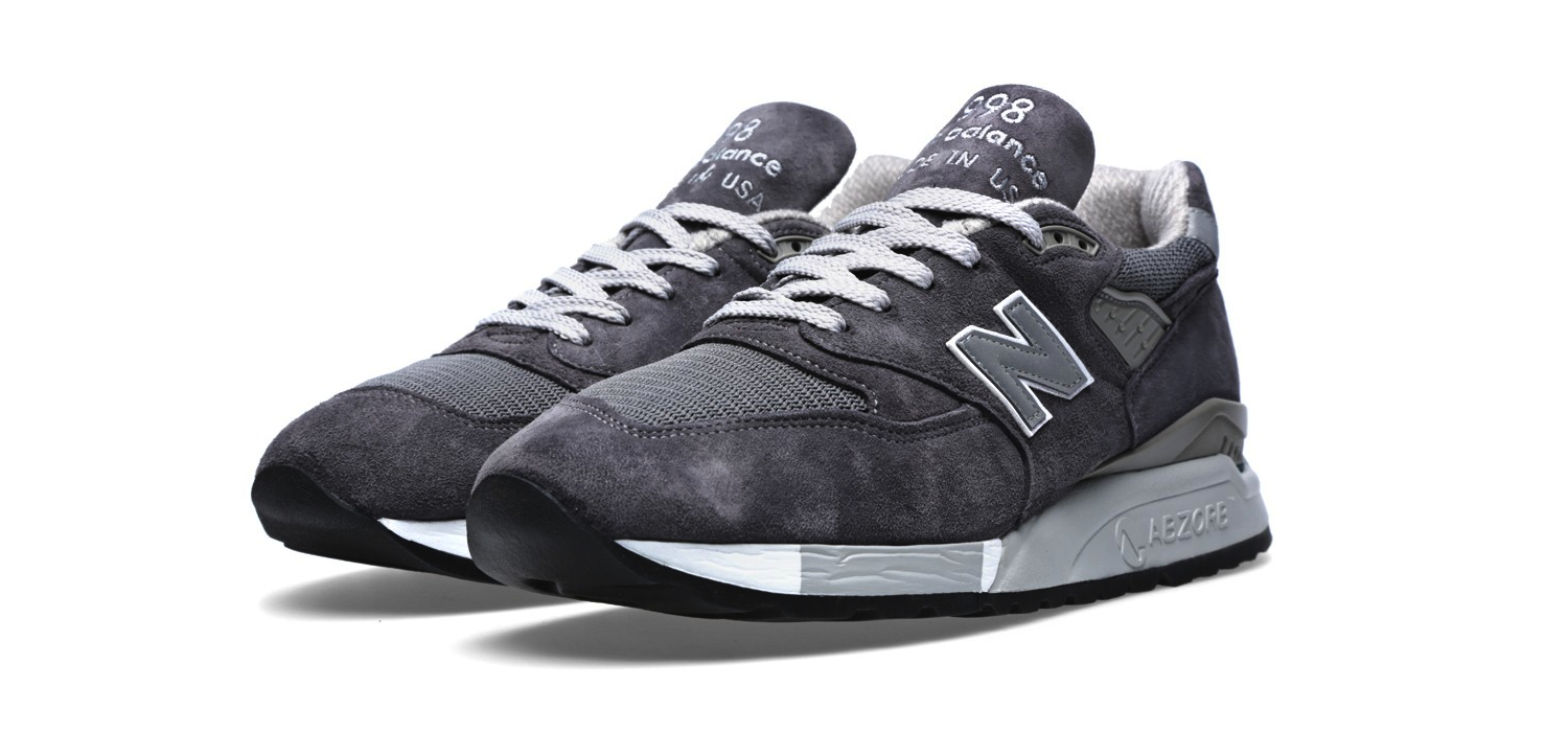 New Balance M998CH – Made In The USA
