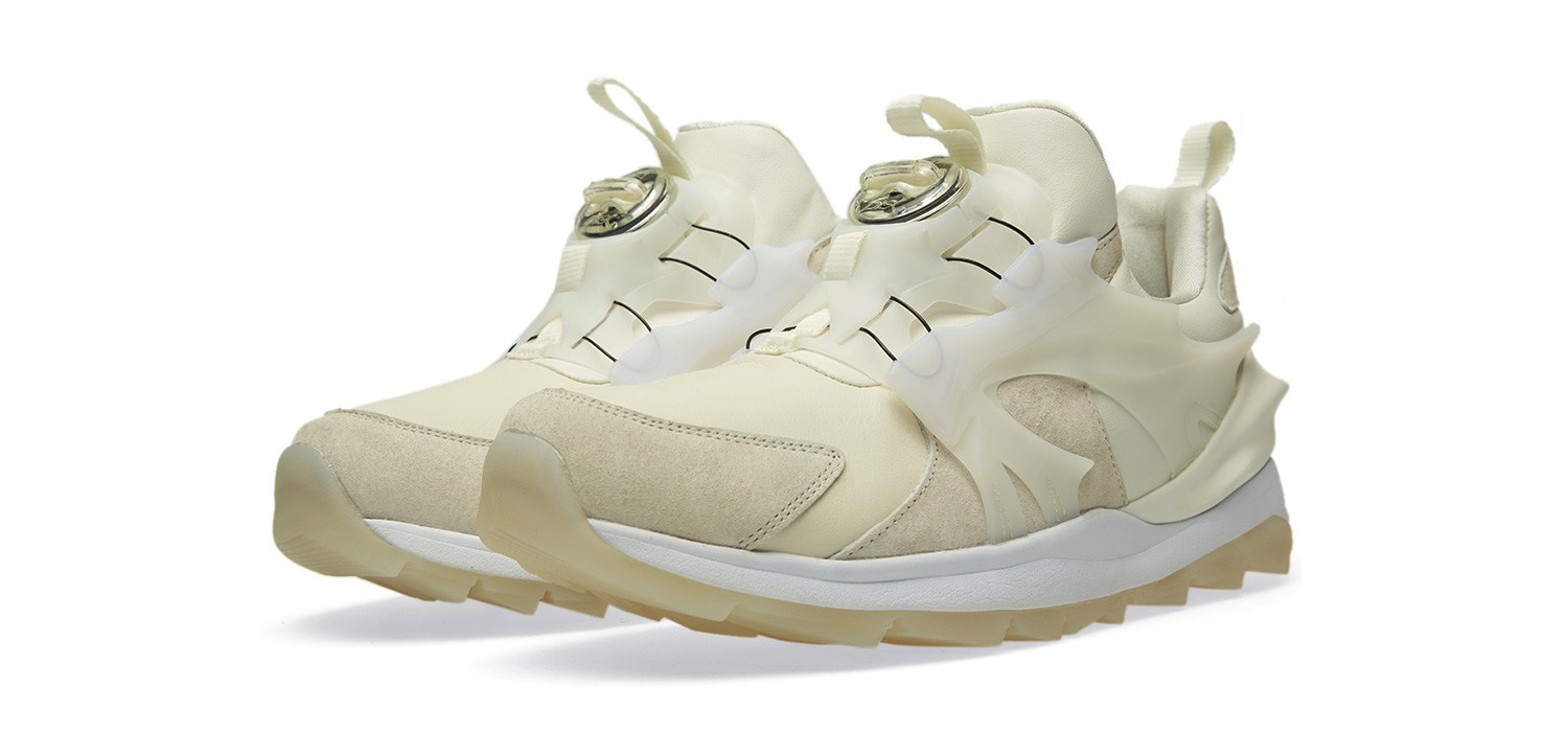 Puma Disc Swift Tech Marshmallow