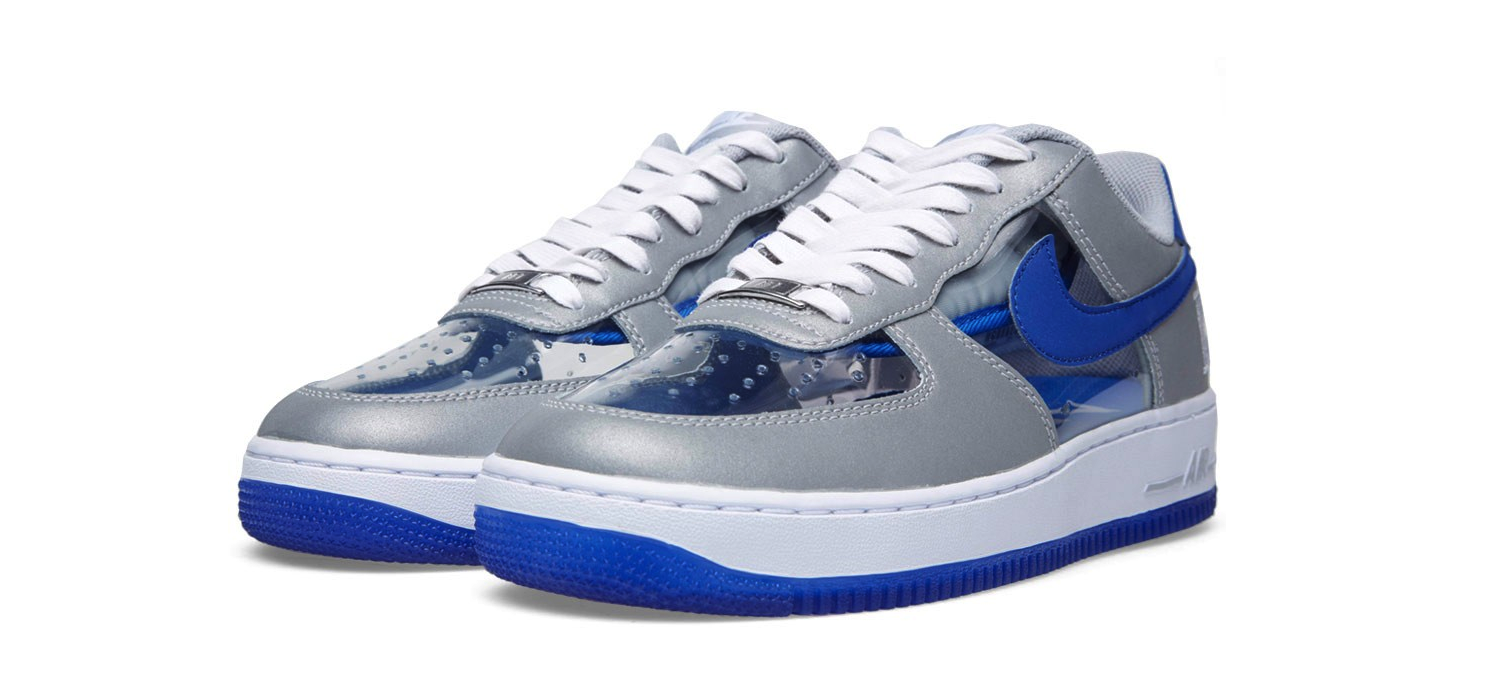 Nike Air Force 1 CMFT Signature Kyrie Irving