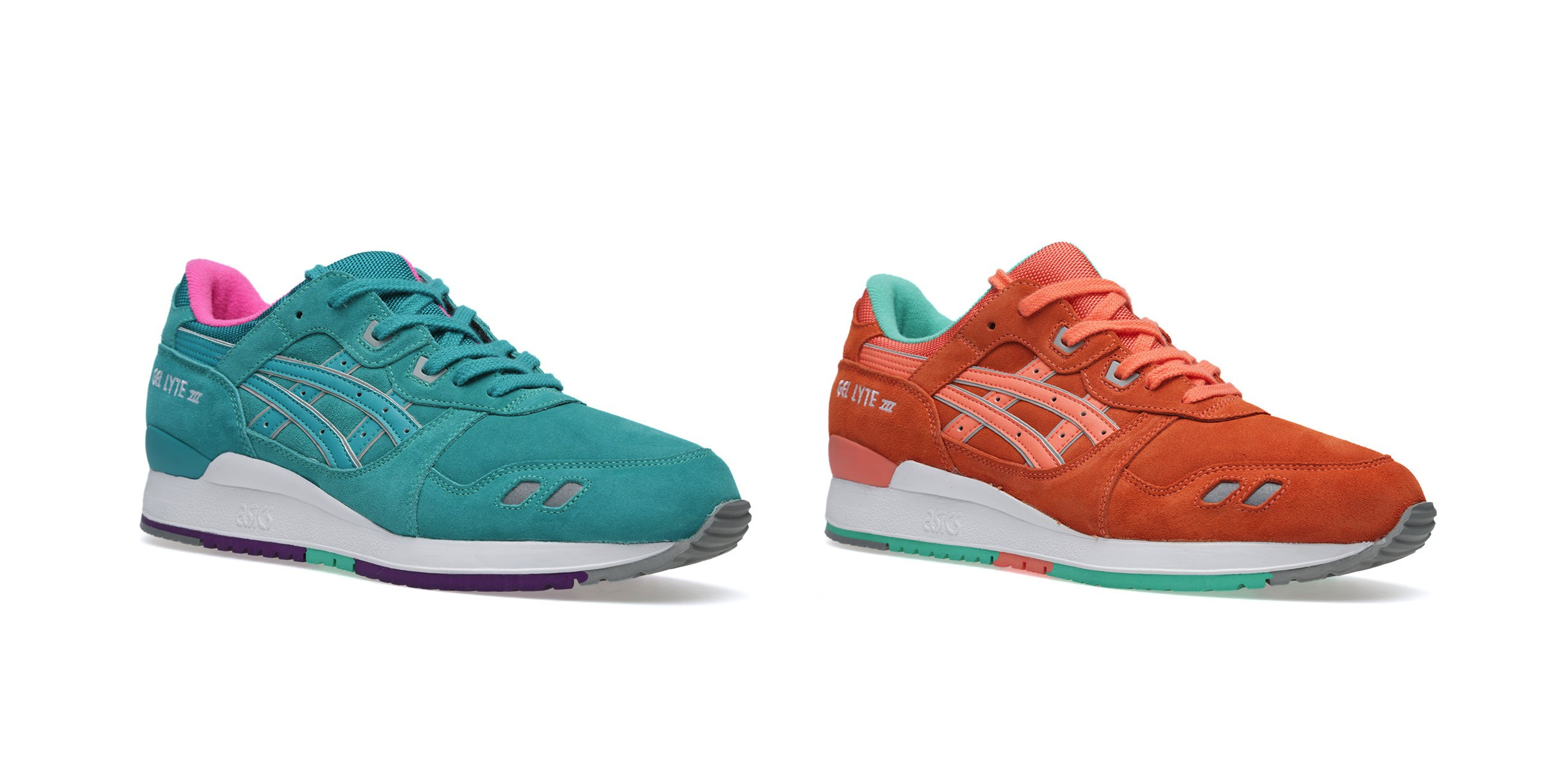 Asics Gel Lyte III All Weather