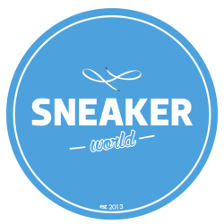 Sneakerworld logo