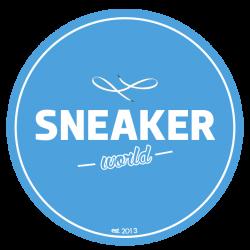 Sneakerworld logo