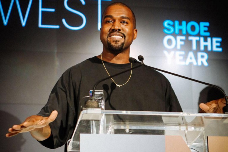 Yeezy Boost | Shoe of the year 2015