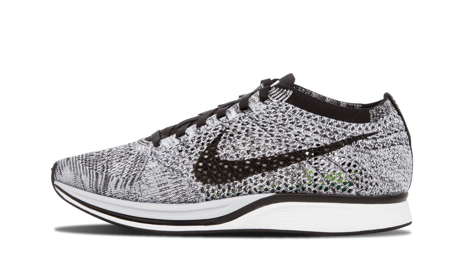 release nike flyknit racer oreo. Black Bedroom Furniture Sets. Home Design Ideas
