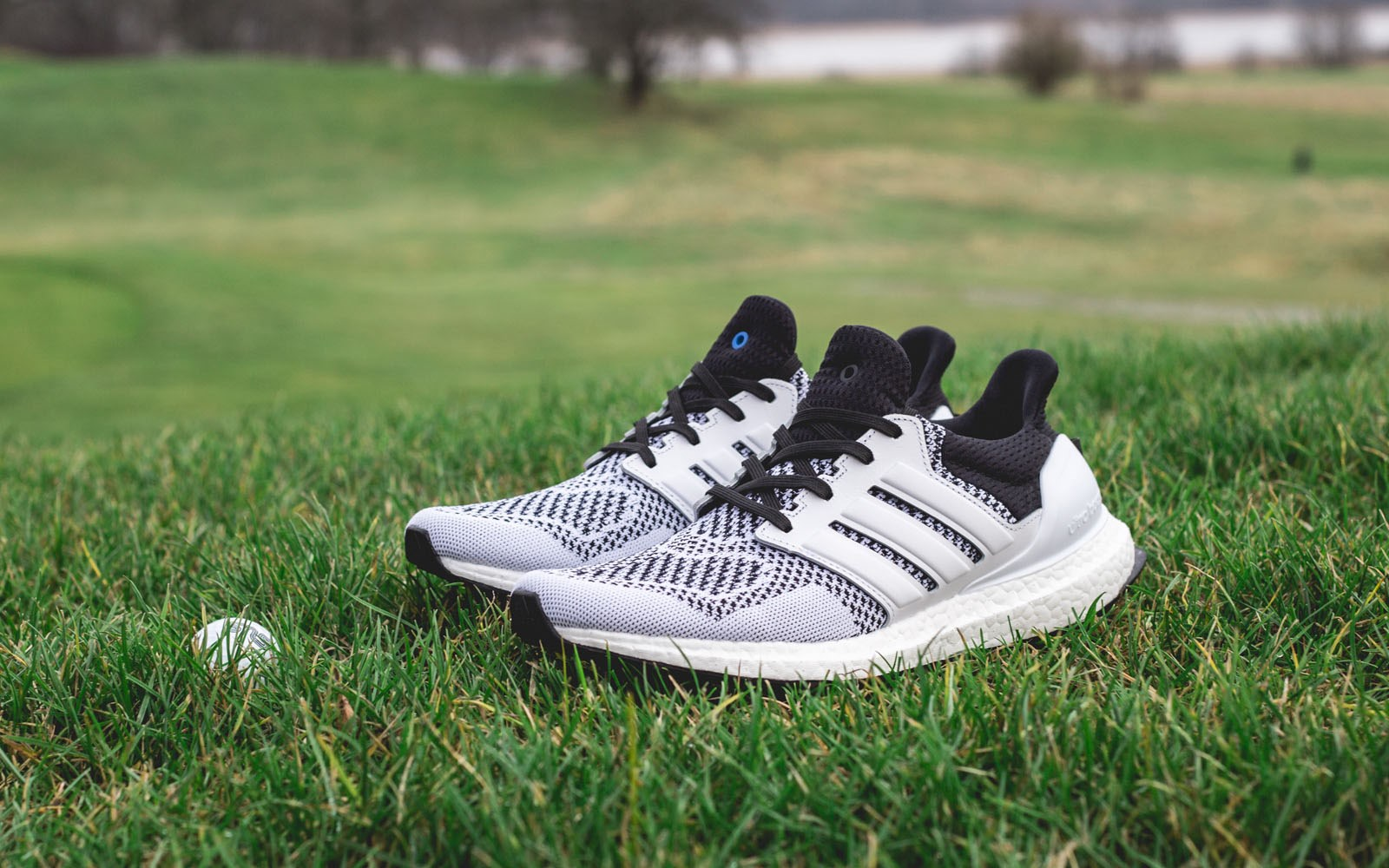 "Adidas Consortium x SNS ""Tee Time Pack"""