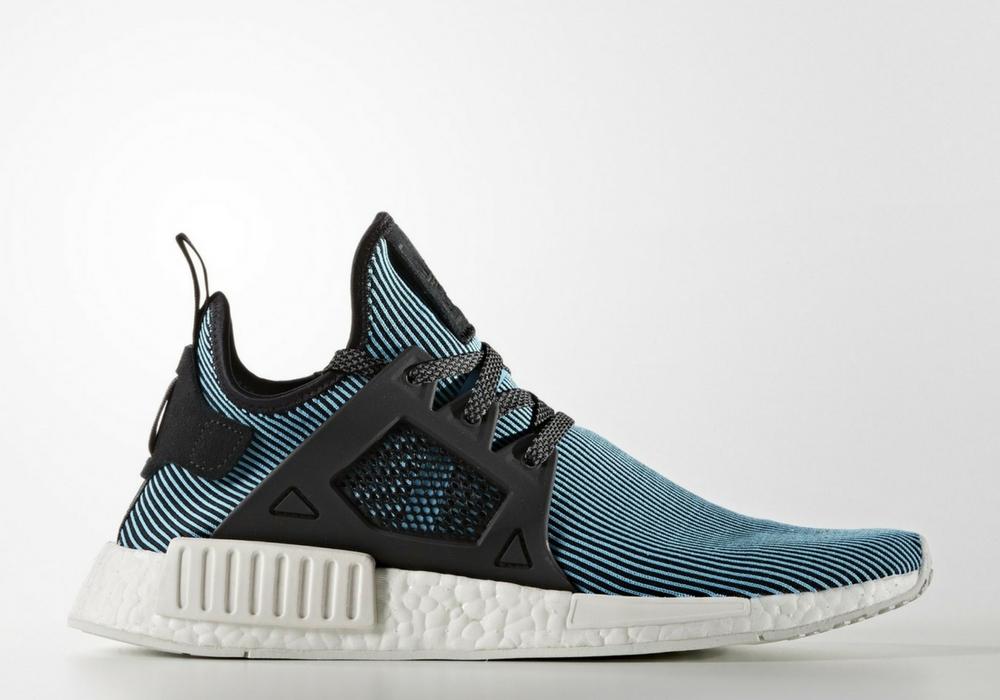 Release | adidas NMD XR1 Bright Cyan | Sneakerworld.dk