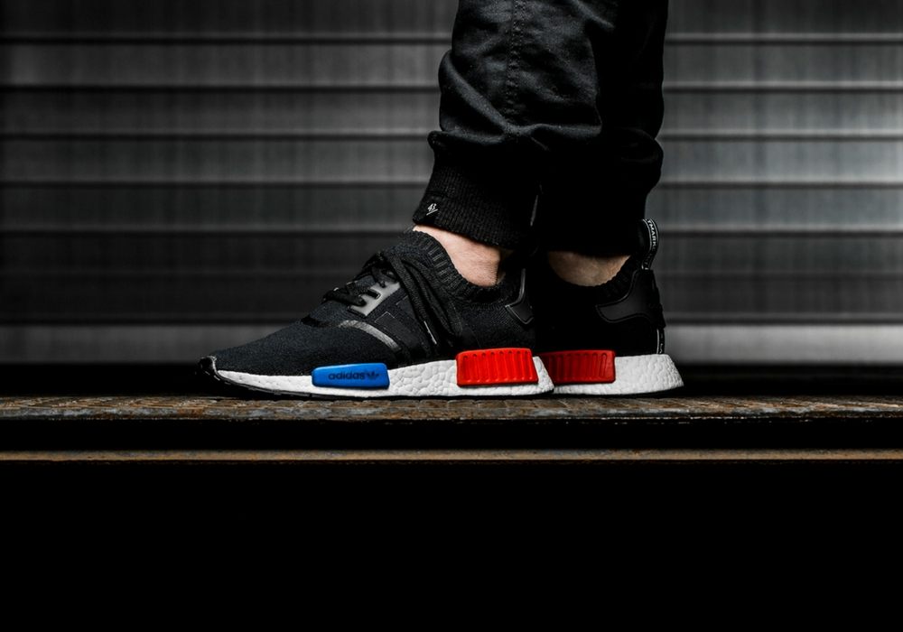 Adidas NMD hypen fortsætter