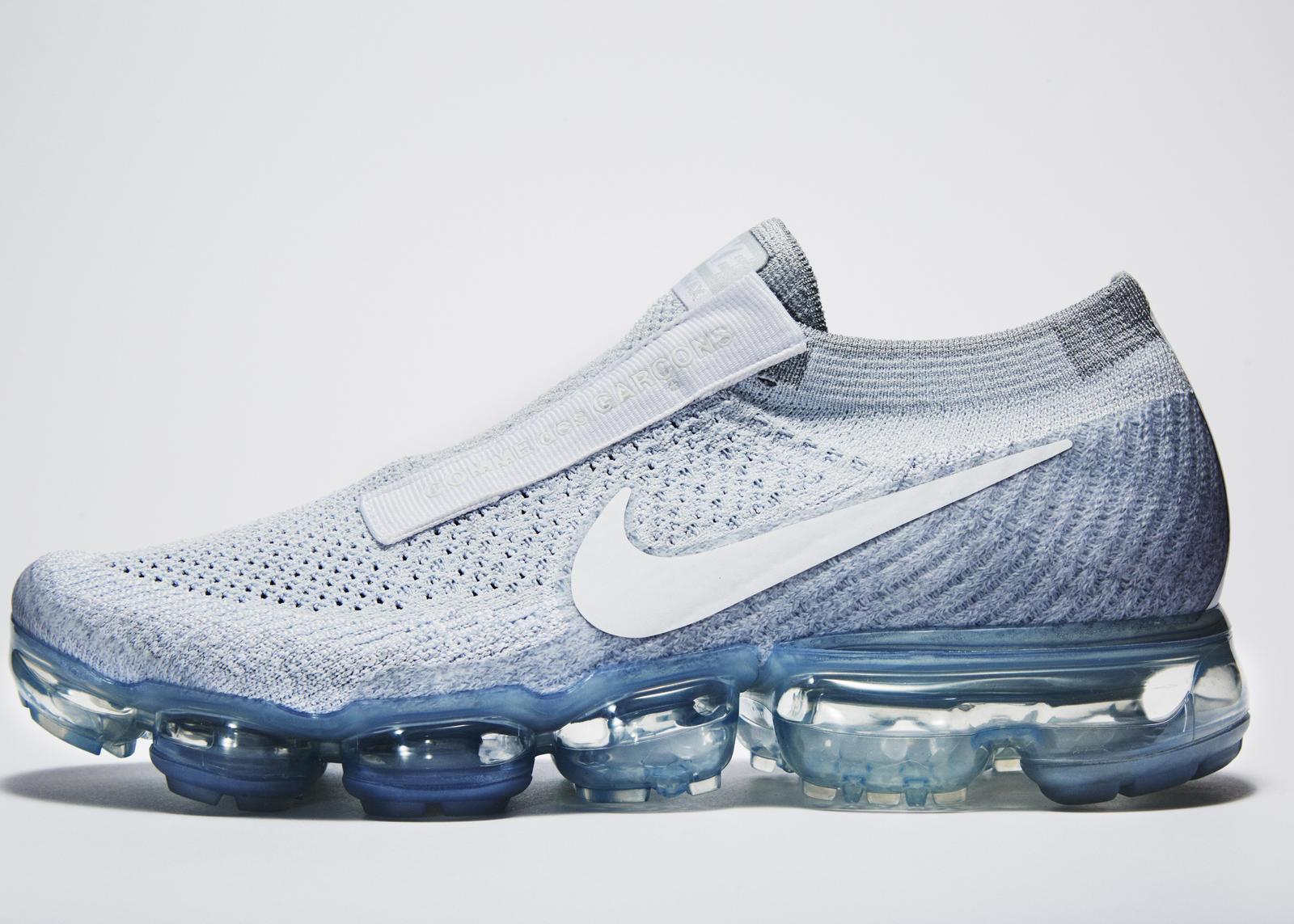 Nike x Comme des Euroman | Nike air max, Nike air, Nikesko