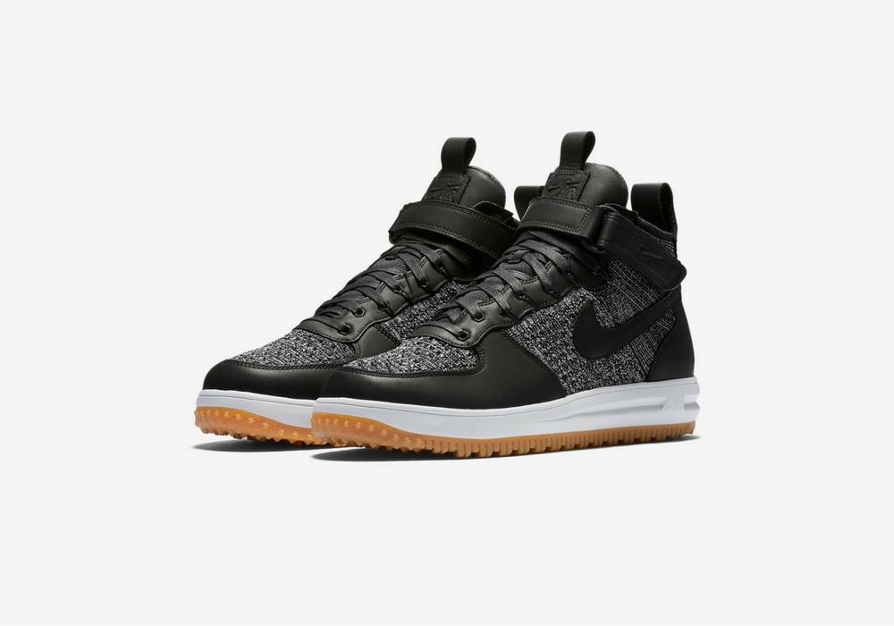 sports shoes 5865b 31bff Nike Lunar Force 1 Flyknit Workboot