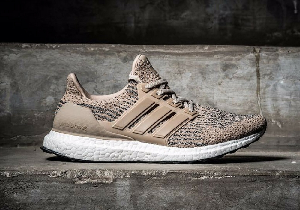 Adidas Ultra Boost 3.0 | Nye farver
