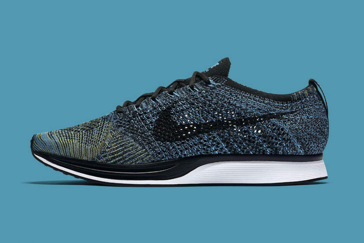 nike-flyknit-racer-blue-glow-sneakerworld-1